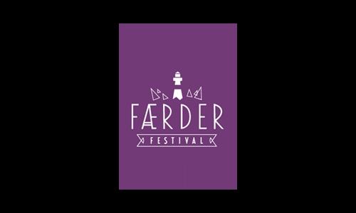 Faerder Festival logo