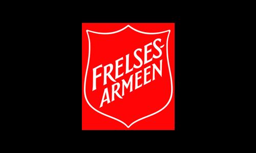 Frelsesarmeen logo