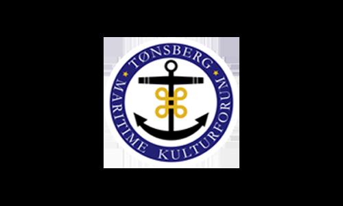 Tonsberg Maritime Kulturforum logo