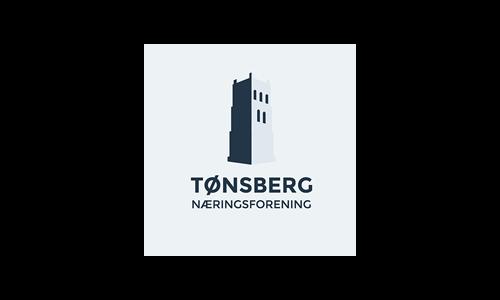 Tonsberg Naeringsforening logo
